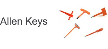 Insulated Allen Keys