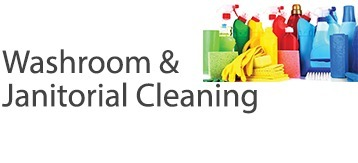 Washroom & Janitorial Cleaning