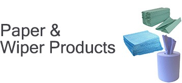 Paper & Wiper products