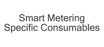 Smart Metering Specific Consumables