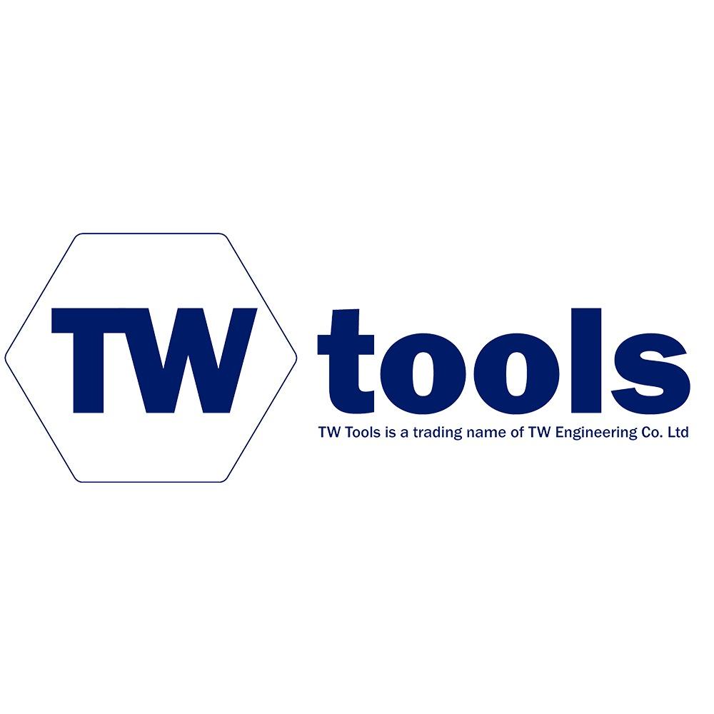 Bahco Tool Metal Box