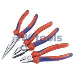 Knipex 3 Piece Plier Assembly Pack