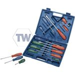 Mechanic's/Engineer's Screwdriver Set (16 piece)
