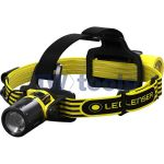Ledlenser EXH8R ATEX Rechargeable LED Headlamp Zone 1/21