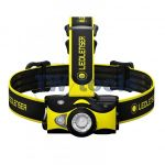 Ledlenser - Rechargeable, LED Headtorch iH9R