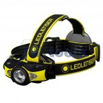Ledlenser iH11R Rechargeable LED Head Torch