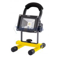 COB LED Rechargeable Worklight (10W)