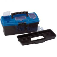 320mm Tool Organiser Box With Tote Tray