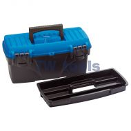 410mm Tool Organiser Box With Tote Tray